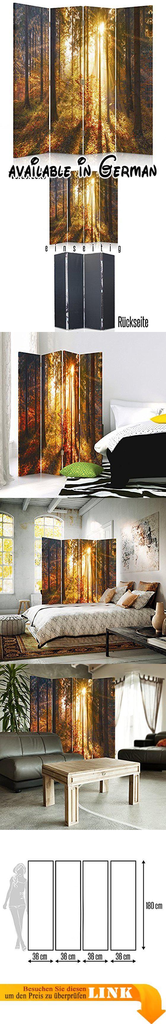 B06WRPWSBQ Feeby Frames Raumteiler Gedruckten auf Canvas Leinwand Wandschirme dekorative Trennwand Paravent einseitig 4