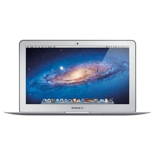"Apple MacBook Air MC969LL/A 11.6"" LED Notebook - Intel Core i5 1.60 GHz - 1366 x 768 WXGA Display - 4 GB RAM - Intel GMA HD 3000 Graphics Card - Bluetooth - Thunderbolt - Webcam - Mac OS X Lion - 5 Hour Battery - DisplayPort"