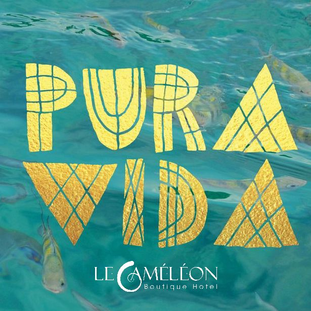 """#PuraVida is a popular saying in #CostaRica. It means """"simple life"""", but t is more than just a saying; it's a way of life. #yolo #travel"""