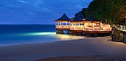 My home away from home... Couples Swept Away on 7 Mile Beach.  Negril, Jamaica ~had to cancel this year's trip because of baby girl.  we're not ready to leave her yet. be back soon, though.