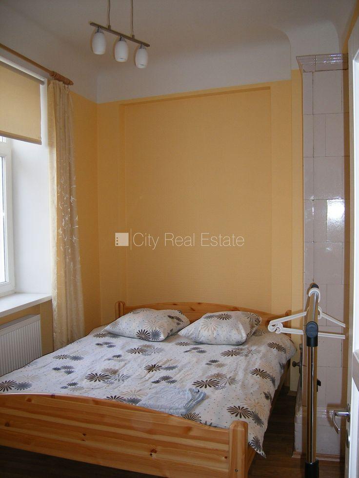 Apartment for rent in Riga, Vecriga (Old Riga), 45 m2, 550.00 EUR