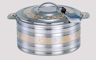 Stainless Steel hotpots - SHAMMA