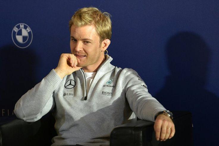Rosbergs Karriereende: Besser so - SPIEGEL ONLINE - Sport