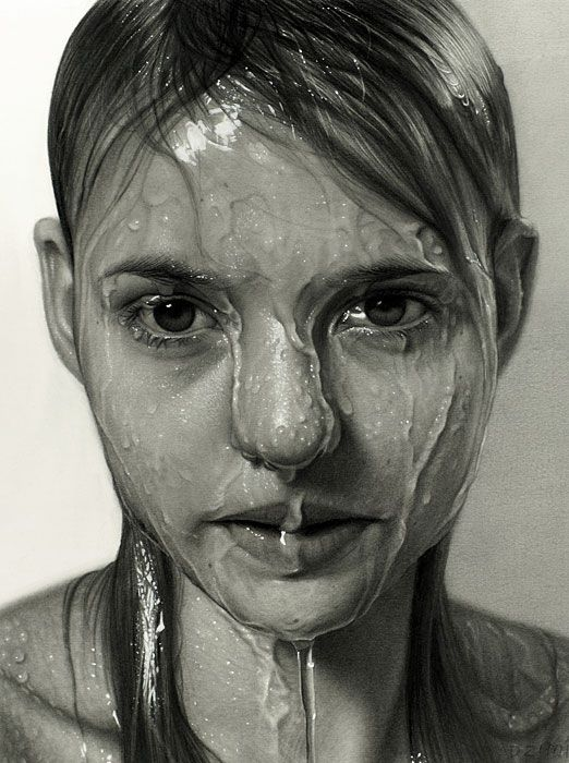 19 Best Images About Artist Brandon Miller On Pinterest: Drawings Images On Pinterest