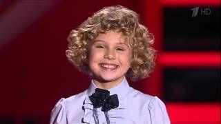 Голос Дети / The Voice Kids Russia - YouTube