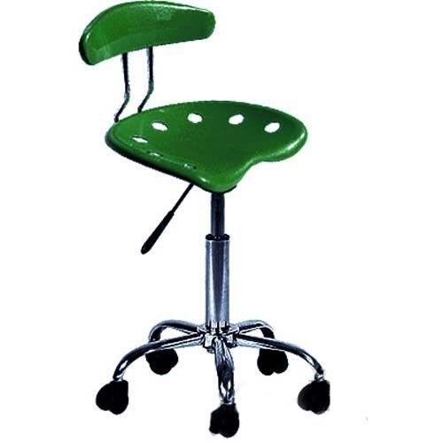 Sedia Girevole Ufficio Verde Scrivania M0204V