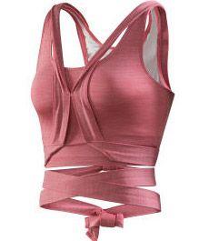 Stella McCartney for Adidas Bra Top http://www.outblush.com/women/fashion/activewear/stella-mccartney-for-adidas-bra-top/