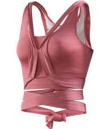 Stella McCartney for Adidas Bra Top http://www.outblush.com/women/fashion/activewear/stella-mccartney-for-adidas-bra-top/
