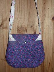Handtassen of portemonnee maken van stropdassen en/of theelichthouder maken