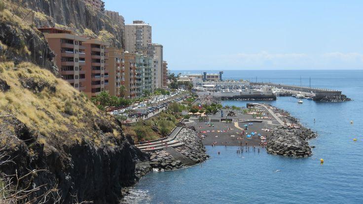 Canary Islands - Tenerife - Radazul