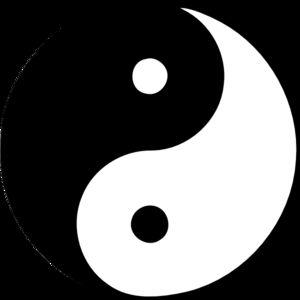 restablecimiento del yin y el yang