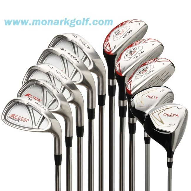 You enjoy many benefits when you shop online because its only when you shop online will you get a lot of offers on golf club sets for sale. You also will get the best golf drivers when you shop online at Monark Golf.