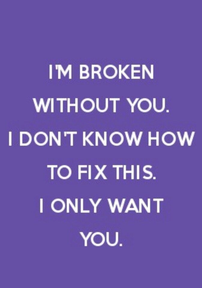 Read Im Just Not Ok Without You Ever To My Love One It Will