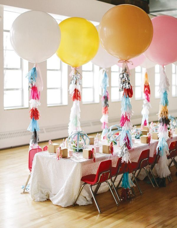 Best Large Balloons Images On Pinterest Large Balloons - Childrens birthday party ideas taunton