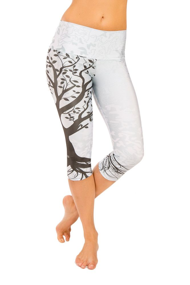 Tree of Life Capri from Nóli Yoga