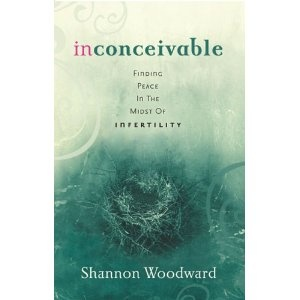 Inconceivable: finding peace in the midst of infertility