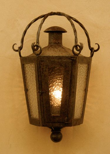 26 Best Outdoor Lighting For Territorial Revival Style House Images