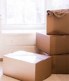21 Tips for an Easy Move-something to keep in mind when you have to move.