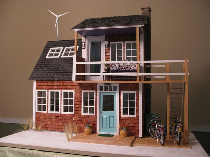 Newest Cheap Price Outlet Buy Modern Tee - abandonded dollhouse by VIDA VIDA Shop For Online Eastbay For Sale Free Shipping Cheapest Price TgWvECrYFL