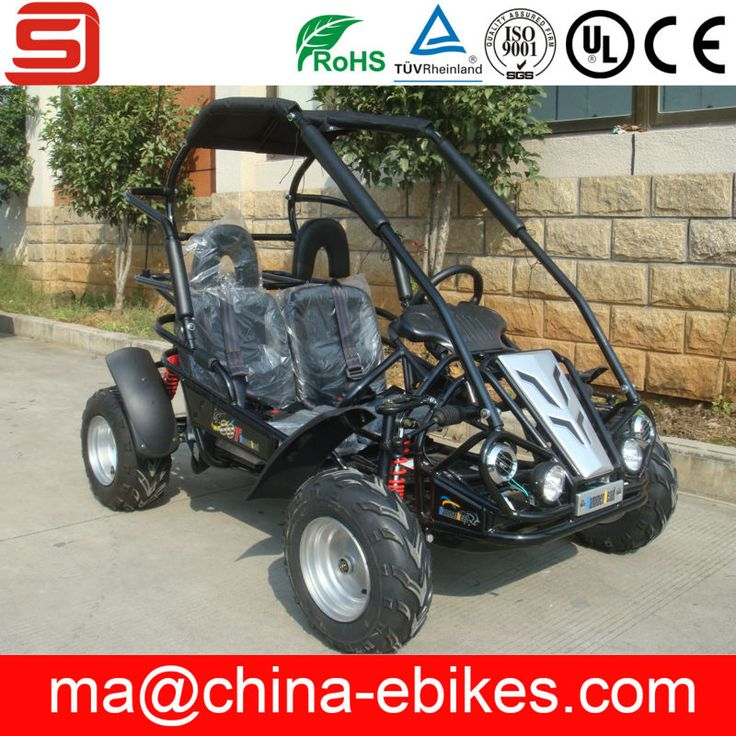 #150CC Go Kart, #quick Go Kart, #gas go kart