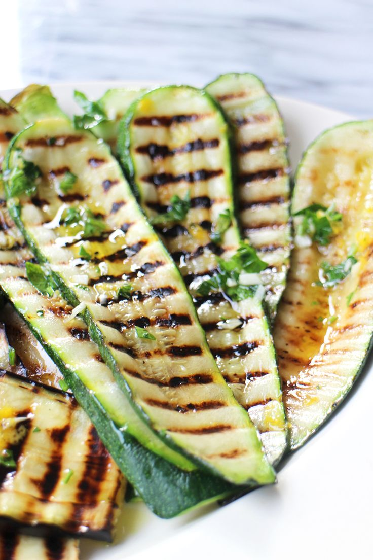 De perfecte gegrilde groenten / the perfect grilled veggies vegetables
