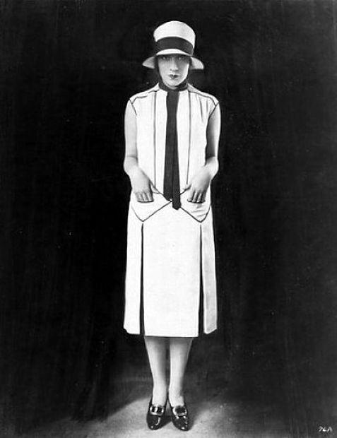 1920s fashion inspiration