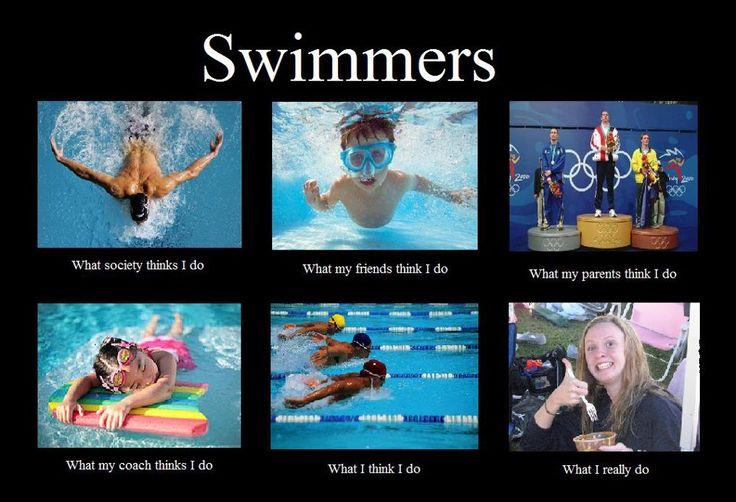 swimmers hahahahahaha