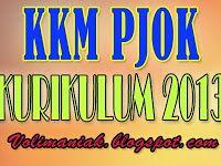 KKM Penjas SMP/MTs Kurikulum 2013