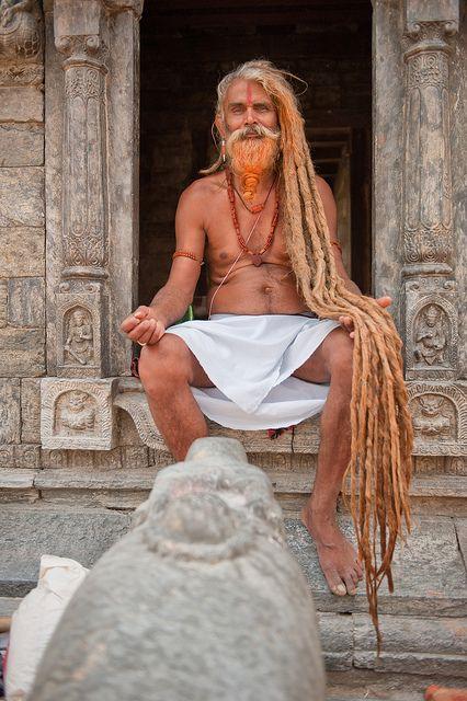 Sadhu | Flickr - Photo Sharing!