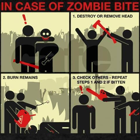 From Zombie Survival Dash