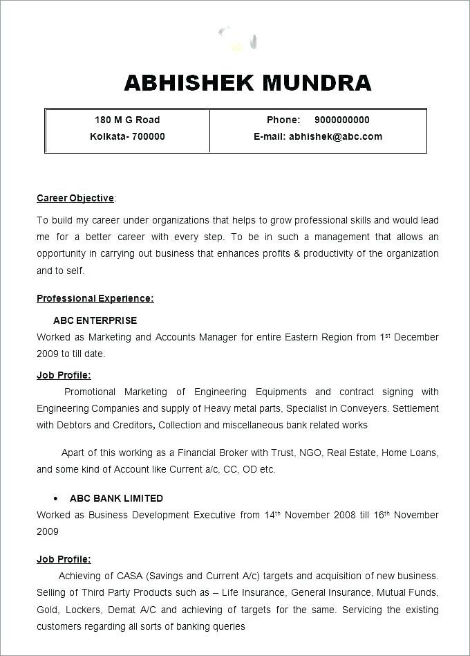 Free Resume Templates Without Signing Up Free Resume Templates