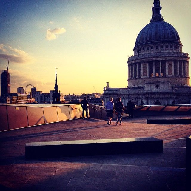 #rooftop#madison#london #sunset#stpaul#friends#aperol