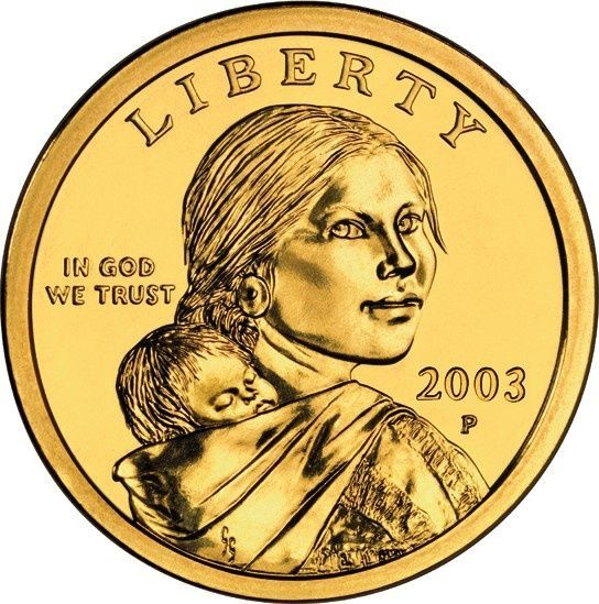 "most valuable most expensive most expensive   Most expensive us coins   Rare ""Sac Dollar"" Error Coin Discovered ..."
