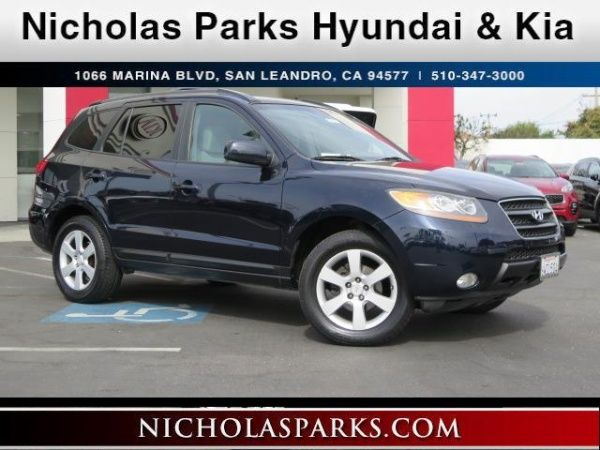 Used 2007 Hyundai Santa Fe for Sale in San Leandro, CA – TrueCar