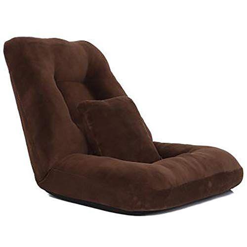 wapmvd lazy couch single comfortable bedroom computer folding rh pinterest com