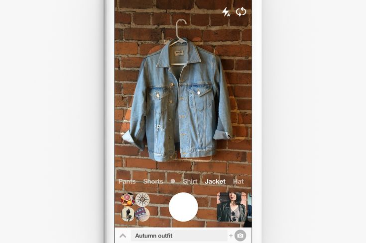 Introducing the next wave of visual search and shopping