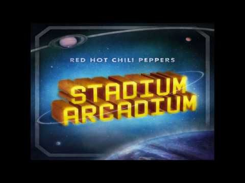 Red Hot Chili Peppers - Hard To Concentrate (Album Version )
