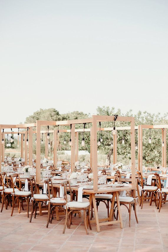beautiful wedding locations in southern california%0A Chic summer destination wedding in Ibiza
