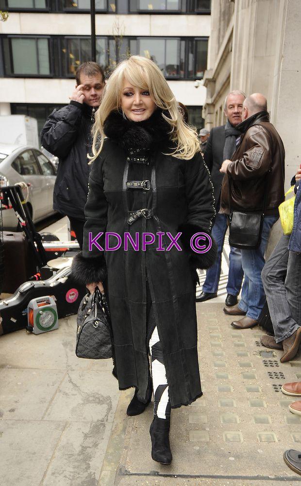 #BonnieTyler #BBC #London #Eurovision #2013    www.the-queen-bonnie-tyler.com