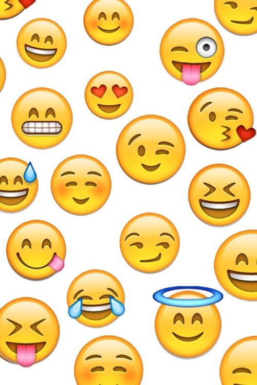 What is your favorite emoji? Comment!
