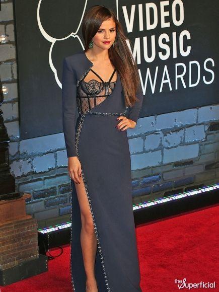 Selena Gomez: VMAs 2013