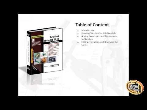 Autodesk Inventor 2014 - YouTube