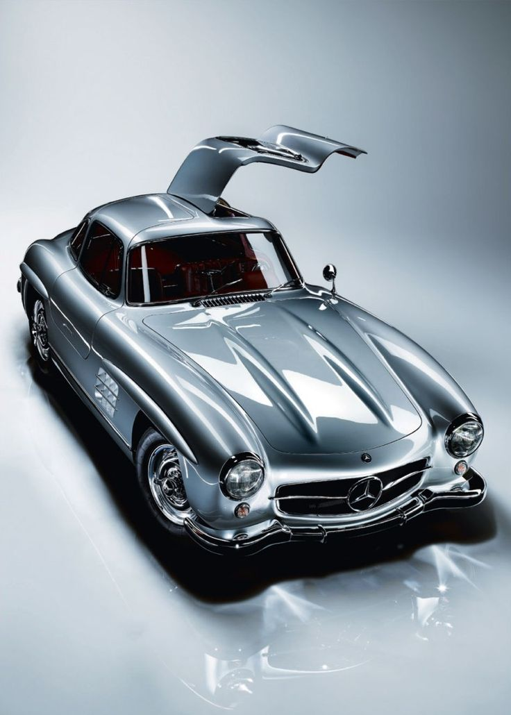 1954 Mercedes Benz 300SL