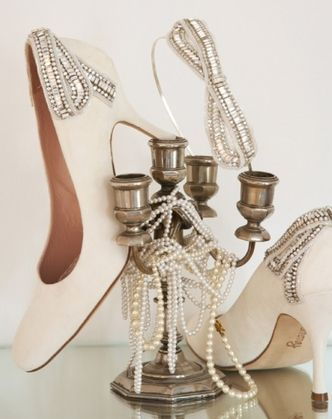 Emmy shoes. The Ultimate Wedding Shoes - weddingsonline.ie