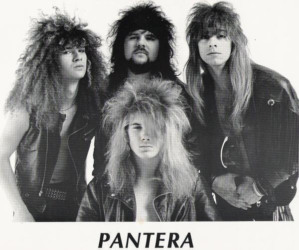 Glam metal - Wikipedia, la enciclopedia libre