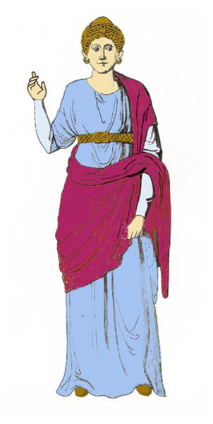 medieval clothing tunics the ojays and roman