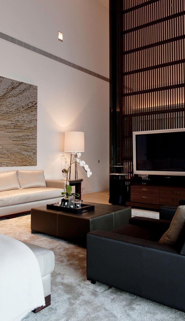 SCDA Residence at Orchard Road Singapore Interior
