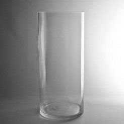 $8.99/each Discount Wholesale Glass Cylinder Vases, Wholesale Vases for Cheap - Wholesale Flowers and Supplies - Wholesale Flowers and Supplies