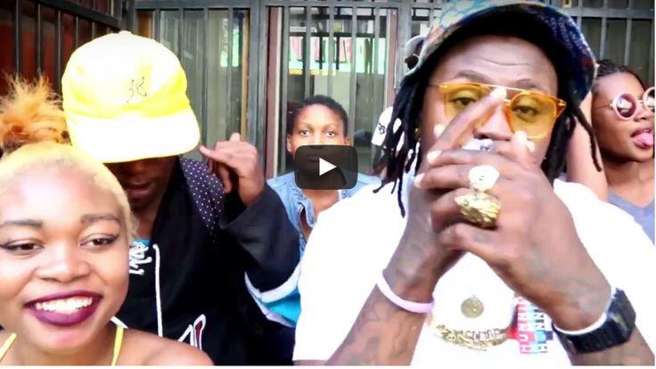 VIDEO: Stilo Magolide- Rendy (remix)