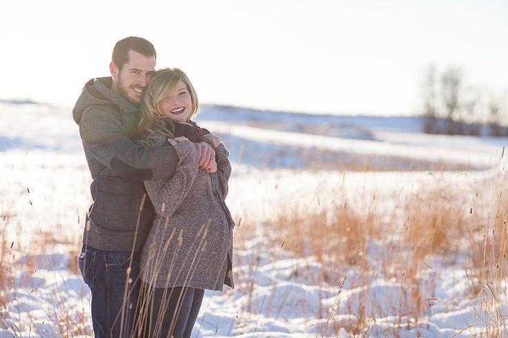 a winter baby » Hobbs Photography > Stony Plain Natural Light Photographer
